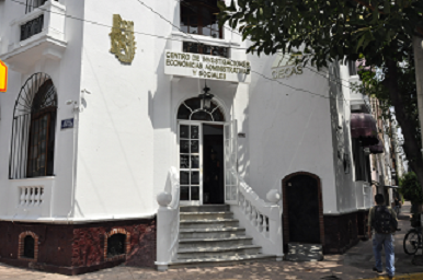 PRIMER CICLO INTERNACIONAL DE ESCRITURA Y ARGUMENTACIÓN