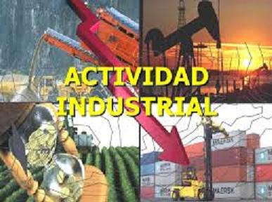 INDICADOR MENSUAL DE LA ACTIVIDAD INDUSTRIAL, ABRIL 2021