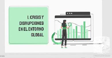 MANUFACTURA Y COMERCIO INTERNACIONAL DE MÉXICO NO REGRESARÁN A LOS NIVELES PRECOVID