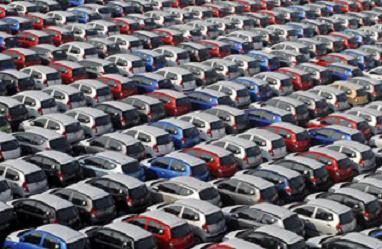 MÉXICO CON OPORTUNIDAD DE AVANZAR EN LA INDUSTRIA AUTOMOTRIZ, POR CONFLICTOS EU-CHINA